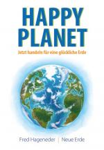 Cover-Bild Happy Planet