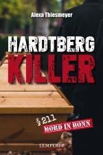 Cover-Bild Hardtberg-Killer