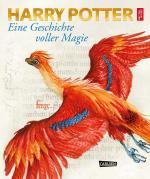 Cover-Bild Harry Potter: Eine Geschichte voller Magie