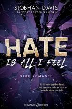 Cover-Bild Hate is all I feel