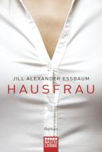 Cover-Bild Hausfrau
