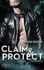 Cover-Bild Haven Brotherhood: Claim & Protect