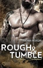 Cover-Bild Haven Brotherhood: Rough & Tumble