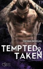 Cover-Bild Haven Brotherhood: Tempted & Taken