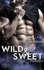 Cover-Bild Haven Brotherhood: Wild & Sweet