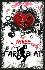 Cover-Bild Heart Hard Beat / Three H(e)ar(t)d Beats