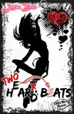 Cover-Bild Heart Hard Beat / Two H(e)ar(t)d Beats