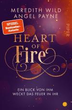 Cover-Bild Heart of Fire