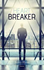 Cover-Bild Heartbreaker
