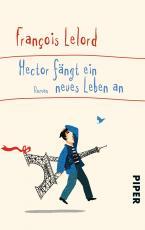 Cover-Bild Hector fängt ein neues Leben an