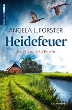 Cover-Bild Heidefeuer