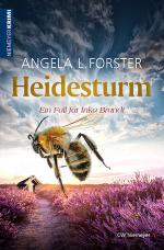 Cover-Bild Heidesturm