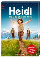 Cover-Bild Heidi - Das Buch zum Film