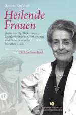 Cover-Bild Heilende Frauen