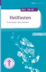 Cover-Bild Heilfasten