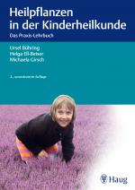Cover-Bild Heilpflanzen in der Kinderheilkunde
