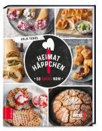 Cover-Bild Heimathäppchen – So backt NRW