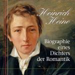 Cover-Bild Heinrich Heine-Biographie eine