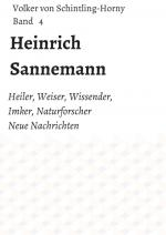 Cover-Bild Heinrich Sannemann