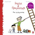 Cover-Bild Hektor und Omamascha - Der Aufräumtag