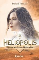 Cover-Bild Heliopolis - Die namenlosen Liebenden