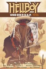 Cover-Bild Hellboy 19: Hellboy und die B.U.A.P. 1956