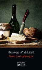 Cover-Bild Henkers.Mahl.Zeit