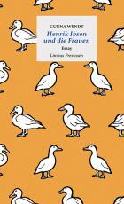 Cover-Bild Henrik Ibsen und die Frauen