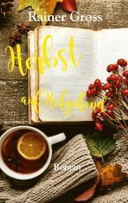 Cover-Bild Herbst auf Helgoland