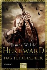 Cover-Bild Hereward: Das Teufelsheer