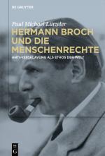 Cover-Bild Hermann Broch und die Menschenrechte