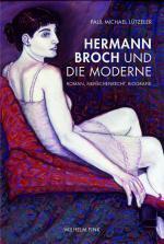 Cover-Bild Hermann Broch und die Moderne