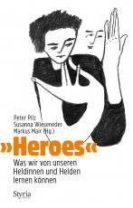 Cover-Bild »Heroes«
