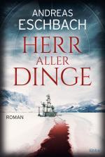 Cover-Bild Herr aller Dinge