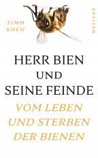 Cover-Bild Herr Bien und seine Feinde