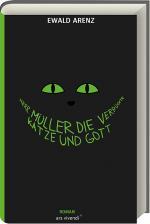 Cover-Bild Herr Müller, die verrückte Katze und Gott