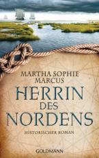 Cover-Bild Herrin des Nordens