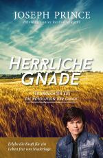 Cover-Bild Herrliche Gnade