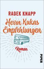 Cover-Bild Herrn Kukas Empfehlungen