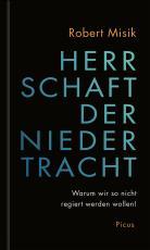 Cover-Bild Herrschaft der Niedertracht