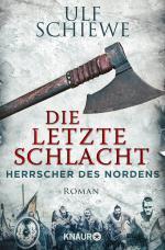 Cover-Bild Herrscher des Nordens - Die letzte Schlacht