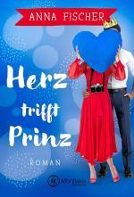 Cover-Bild Herz trifft Prinz