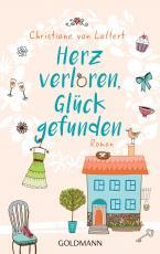 Cover-Bild Herz verloren, Glück gefunden
