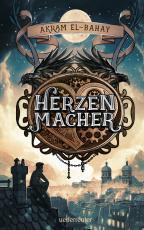 Cover-Bild Herzenmacher