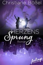 Cover-Bild Herzenssprung