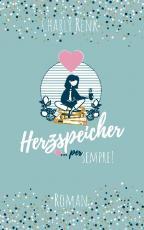 Cover-Bild Herzspeicher ...per sempre!