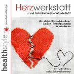 Cover-Bild Herzwerkstatt ... und Liebeskummer lohnt sich doch!
