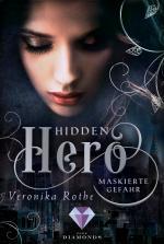 Cover-Bild Hidden Hero 2: Maskierte Gefahr