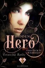 Cover-Bild Hidden Hero 3: Versteckte Wahrheit