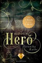 Cover-Bild Hidden Hero: Alle Bände der romantischen Superhelden-Trilogie in einer E-Box!